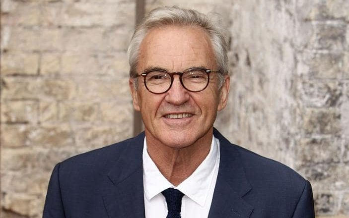 Enjoy Celebrity Radio's Larry Lamb Interview 2017… Larry Lamb is one of the UK's most popular actors, personalities & TV / Radio Presenters. Most famous for playing Mick […]