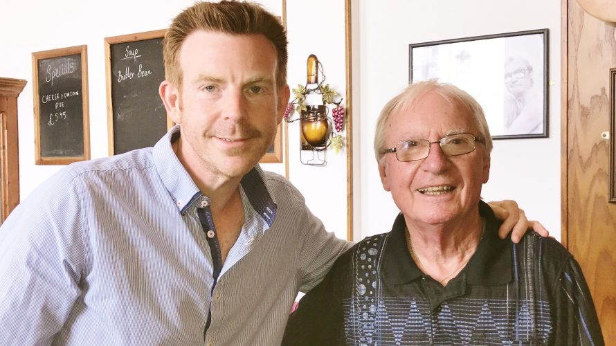 Enjoy Celebrity Radio's Syd Little Interview 2017…. Born in the entertainment & variety capital of the UK, Blackpool – Little grew up in Manchester and […]