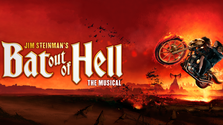 Review Bat Out Of Hell Musical… BAT OUT OF HELL is epic, immersive, cinematic, bonkers and the biggest sing in West End history. Thisproduction is […]