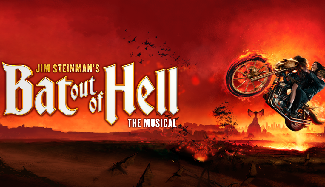 Review Bat Out Of Hell Musical