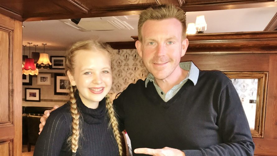 Enjoy Celebrity Radio's Beau Dermott Interview… Beau Dermott from Widnes was one of the biggest Stars to come from Britain's Got Talent 2016 Now 13, […]