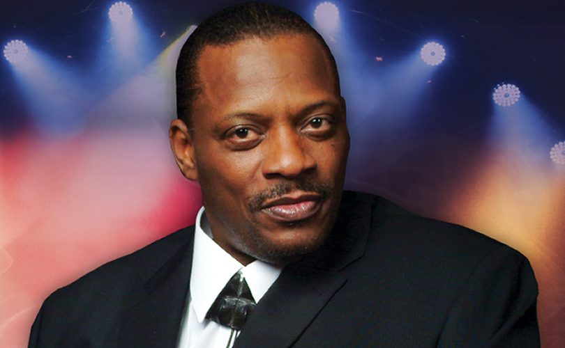 Enjoy Celebrity Radio's Alexander O'Neal Interview 2017… Alexander O'Neal is an American R&B singer, songwriter and arranger from Natchez, Mississippi. 'If you were here tonight' […]