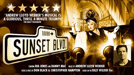 Sunset Boulevard Tour Cast