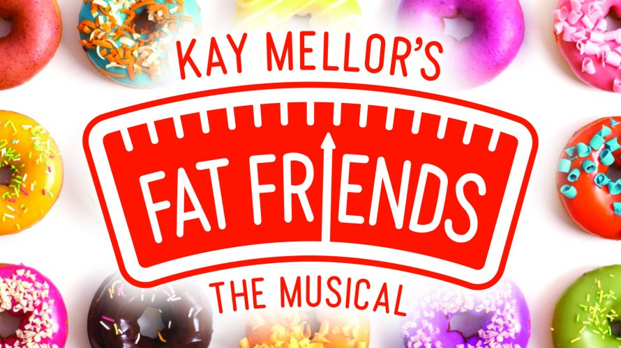 Enjoy Celebrity Radio's Fat Friends UK Tour Dates 2017/2018… The cast is complete for the 2017/2018 UK Tour of FAT FRIENDS by Kay Mellor. One […]