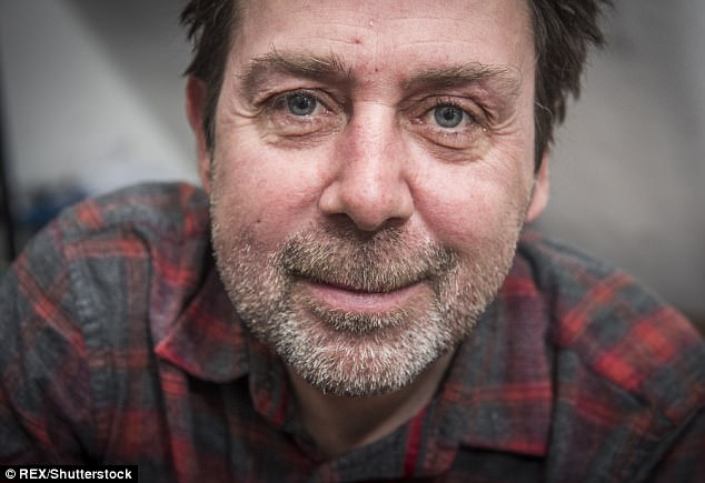 Here's Celebrity Radio's RIP Sean Hughes Our Last Interview… Irish comedian Sean Hughes has died at the age of 51, his management company have confirmed. […]