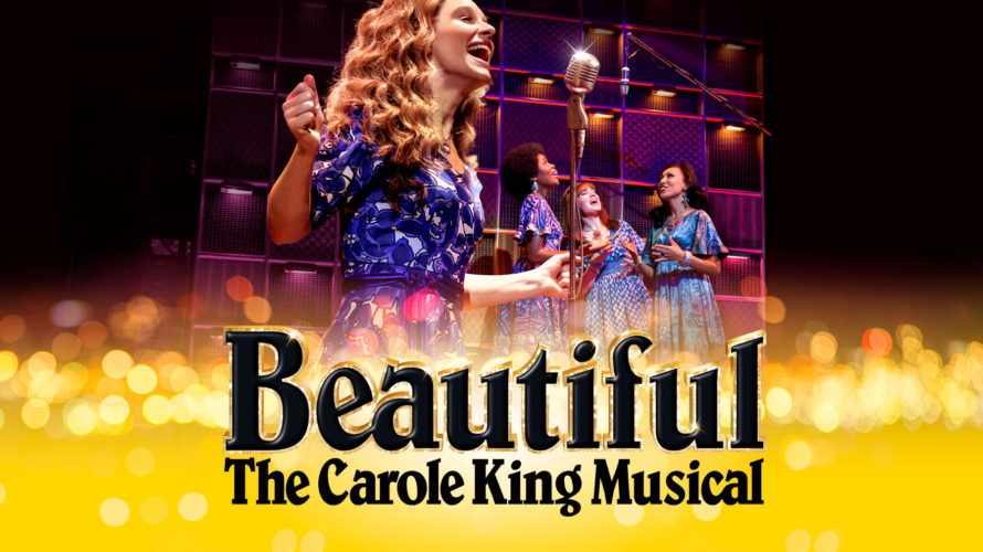 3* Review BEAUTIFUL UK Tour… Direct from the West End, BEAUTIFUL is a love letter to the music of Carole King. Long before she topping the charts […]