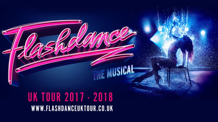 Enjoy Celebrity Radio's Flashdance UK Tour 2017… Dance like you've never danced before! FLASHDANCE-THE MUSICAL tells the inspiring and unforgettable story of 18 year old […]