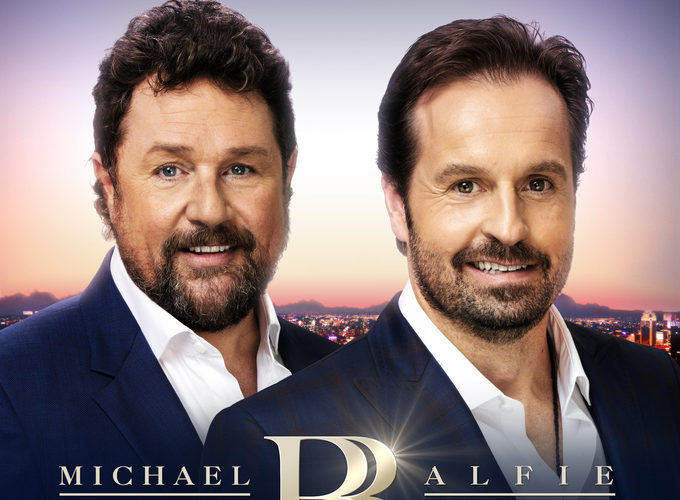 Review Together Again Michael & Alfie 2017… Let's be clear, what Michael Ball & Alfie Boe do is not rocket science – it is simply two big personalities […]