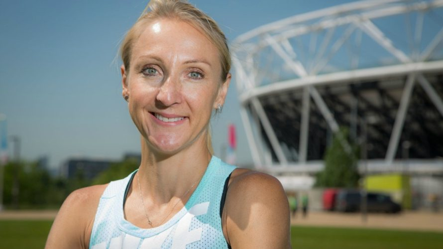 Enjoy Celebrity Radio's Paula Radcliffe Interview 2017… Paula Radcliffe was born in Cheshire, but grew up in Bedford. After graduating from Loughborough University with a […]
