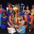 Enjoy Celebrity Radio's Aladdin Theatre Royal Lincoln 2017… Followingthe outstanding success of'Cinderella' last year – 'Aladdin' will have you on the edge of your seat […]