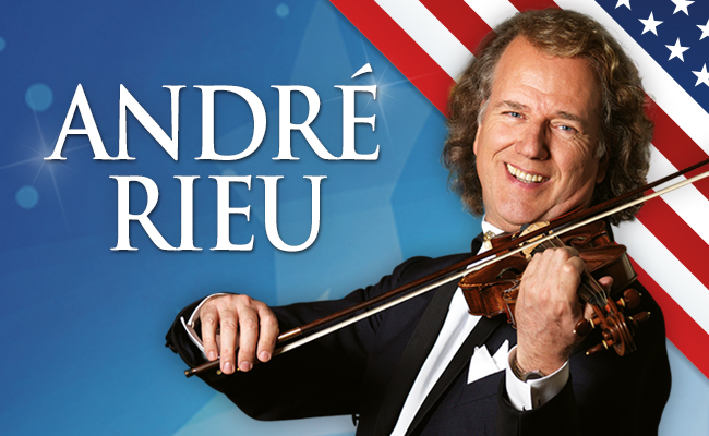 Enjoy Celebrity Radio's Andre Rieu WORLD EXCLUSIVE Life Story Interview… Andre Rieu is one of the worlds most popular and successful artistes live, on CD & DVD. […]