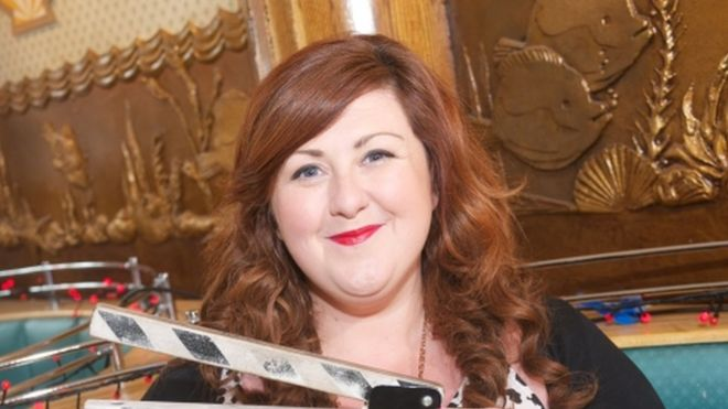 Enjoy Celebrity Radio's Michelle McManus Interview… Michelle McManus is a Scottish singer, columnist, and television presenter, radio DJ, actress, who is best known as the […]