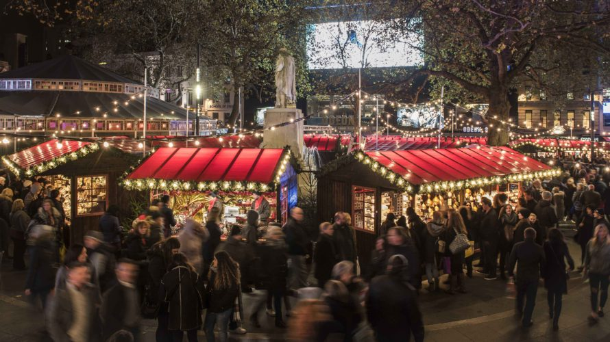 Enjoy Celebrity Radio's Review Christmas In Leicester Square… London at Christmas is the most magical place on earth! There's shopping on Regent & Oxford Street, […]