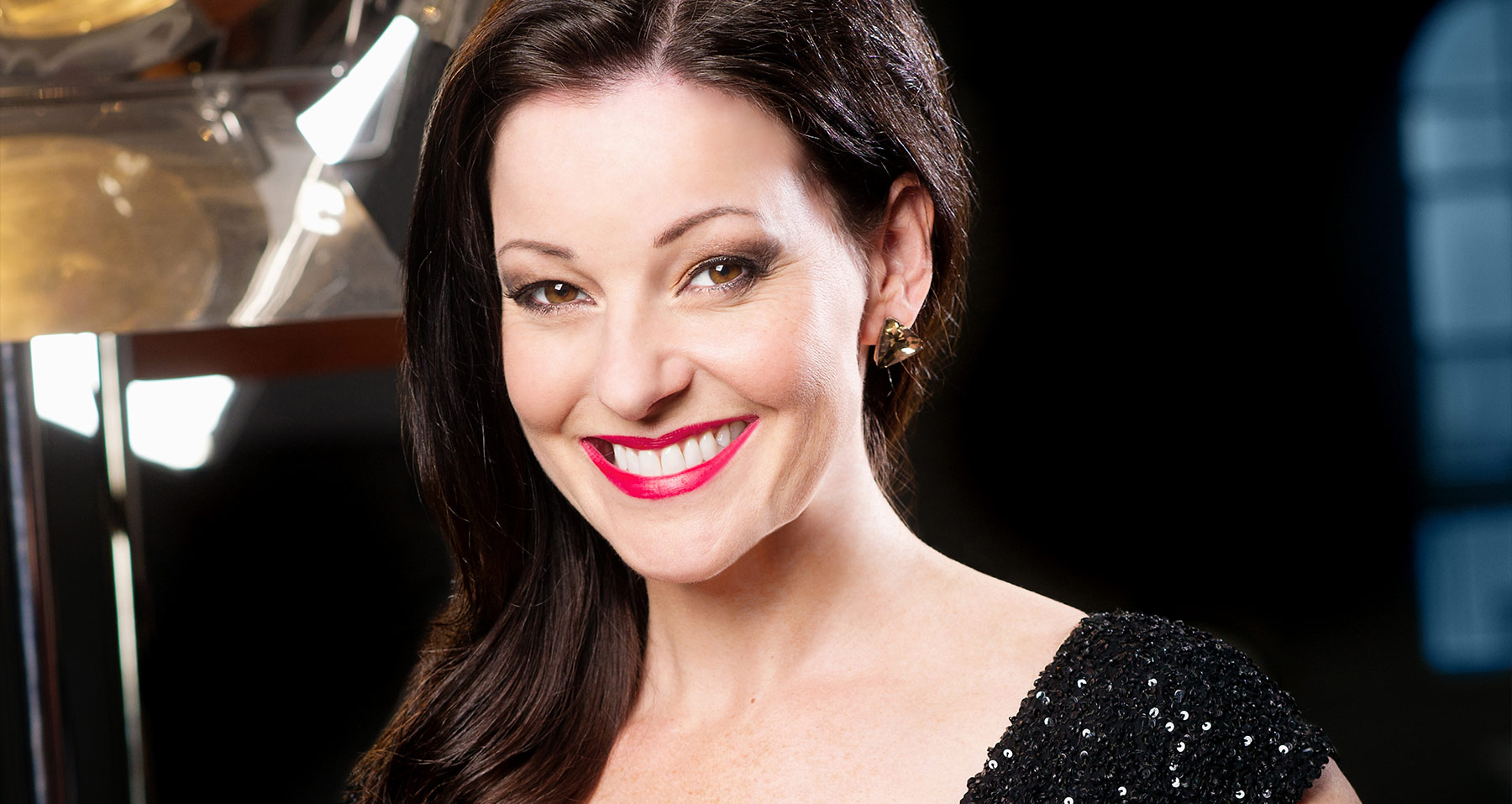 Jenkins And Wynne >> Ruthie Henshall Interview