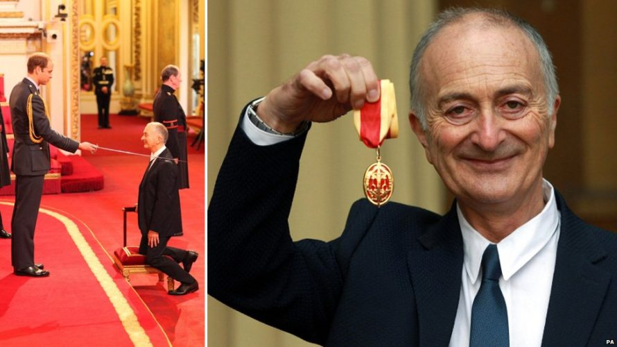 Enjoy Celebrity Radio's Sir Tony Robinson Interview… Sir Tony Robinson is an English actor, comedian, author, presenter, historian and political activist. He is known for […]