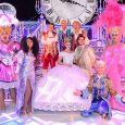 Review Cinderella Birmingham Hippodrome… Our favourite panto is back this Christmas with the most spectacular production & BIGGEST cast ever for 2017/2018! Cinderella at the Birmingham Hippodrome (last […]