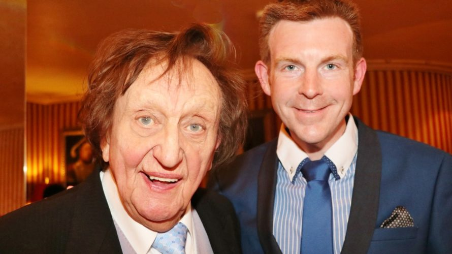 Enjoy Celebrity Radio's Sir Ken Dodd @ 90 Interview… Sir Ken Dodd is the worlds longest serving stand-up comedian and entertainer. We went to meet […]