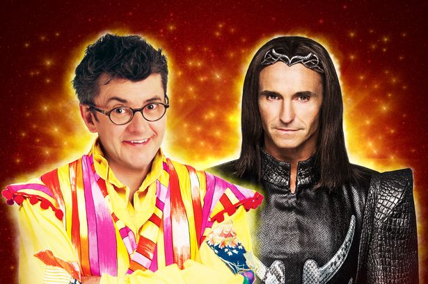 Joe Pasquale Interview – Aladdin Bristol Hippodrome… Jump aboard a high-flying magical carpet headed for Old Peking and make tickets for this year's spectacular Bristol […]