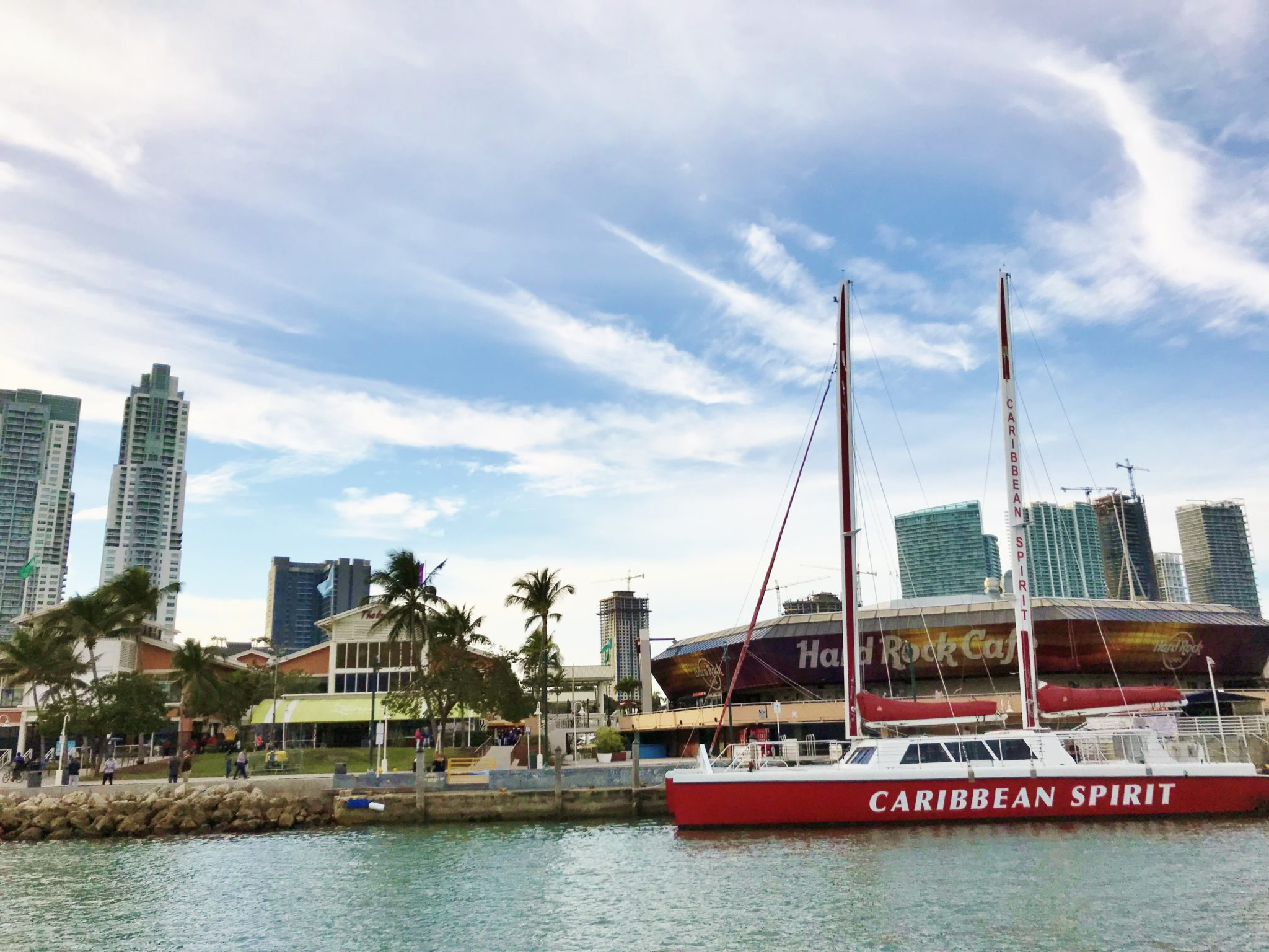 Review Island Queen Cruises Miami - Cruises from miami