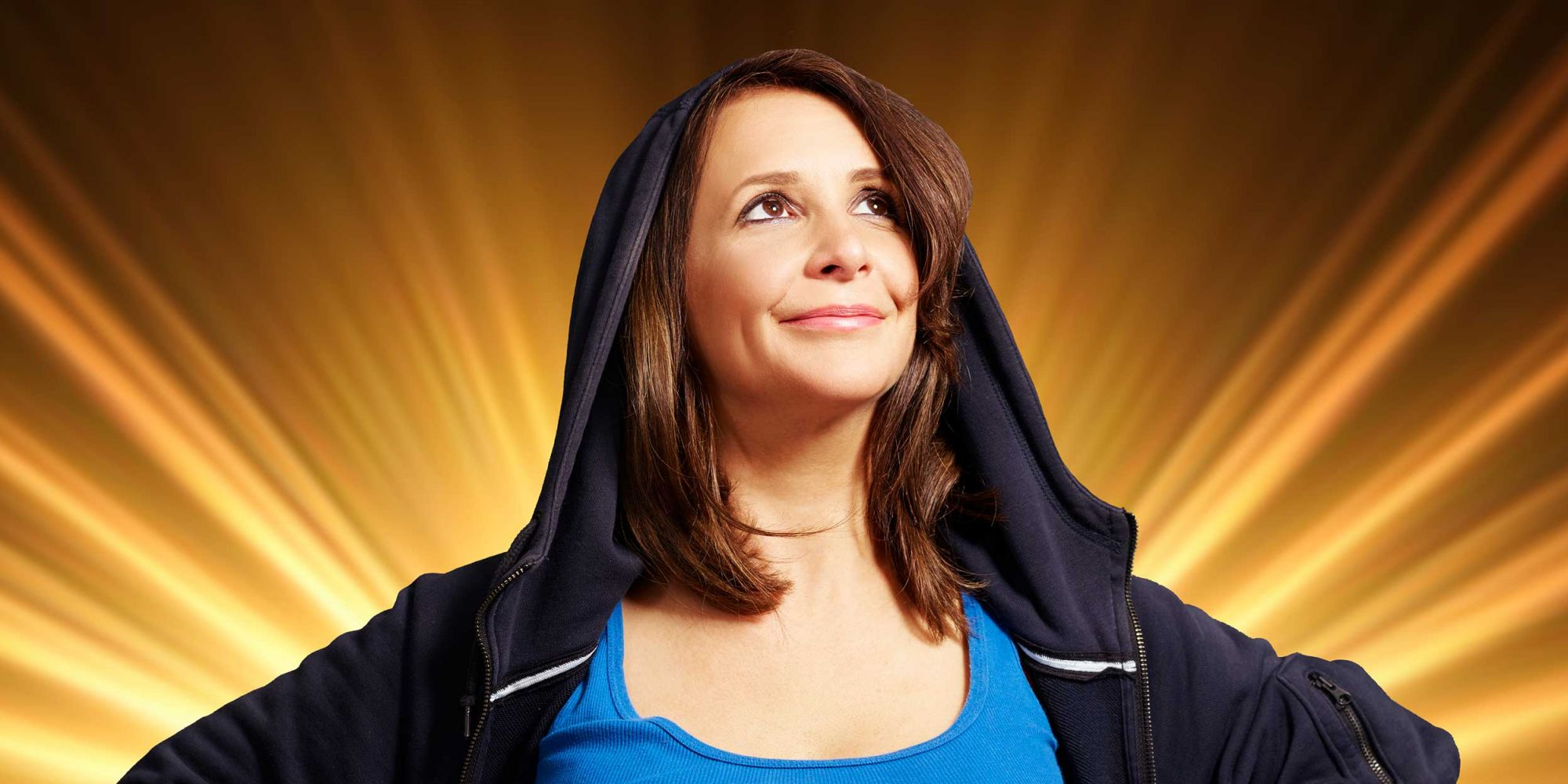 lucy porter interview uk tour 2018