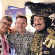 Enjoy Celebrity Radio's PREVIEW Joe Pasquale Peter Pan Panto Nottingham 2018… This is going to be a corker! One of pantomimes biggest stars, and a comedy legend, returns to […]