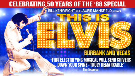 Enjoy Celebrity Radio's Steve Michaels Interview – This Is Elvis UK Tour… THIS IS ELVIS is the smash hit show on tour through 2018 getting standing […]