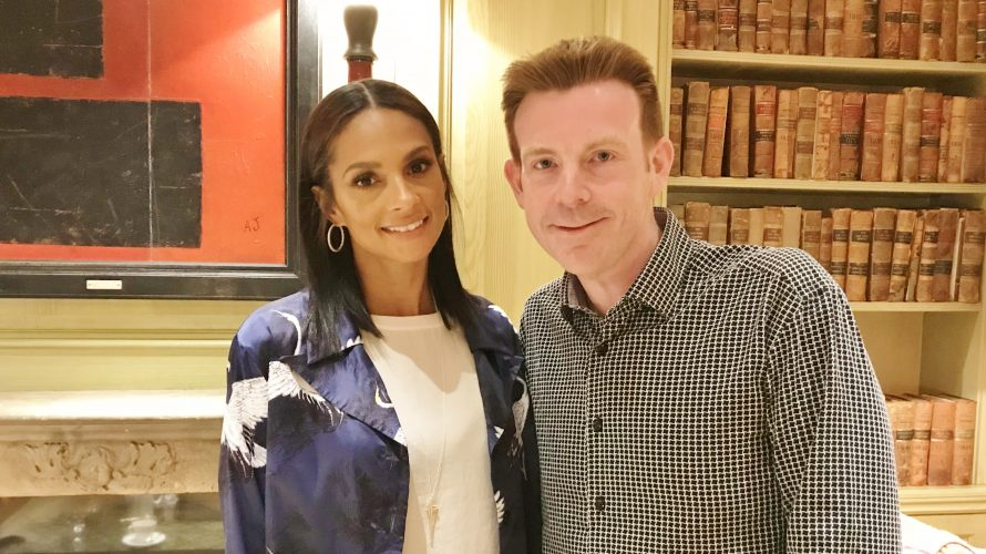 Enjoy Celebrity Radio's Alesha Dixon Interview #EndPeriodPoverty… Alesha Dixon is one of the UK's most loved stars, presenters, singers and activists. Dixon prides herself on […]