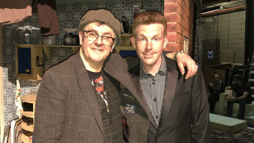 Enjoy Celebrity Radio's Joe Pasquale Interview 2018 Some Mothers Do 'Ave 'Em… Joe Pasquale is one of the UK's most loved comedians and actors. In […]