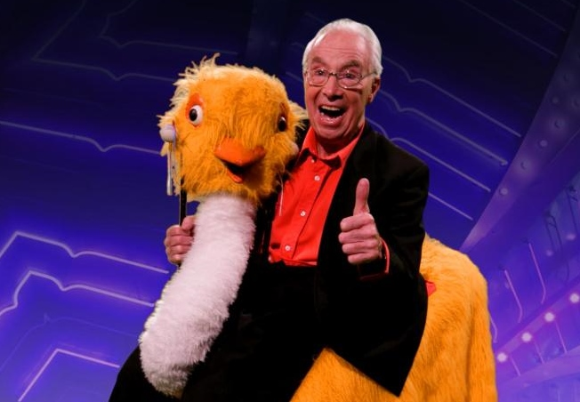 Enjoy Celebrity Radio's Bernie Clifton Vegas Interview… Bernie, now 81, was a big name in entertainment in the 1970s and 1980s and he and a […]
