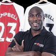 Enjoy Celebrity Radio's Sol Campbell Interview 2018… Sol Campbell is a world renowned former footballer and businessman. During his illustrious playing career, Campbell captained England […]