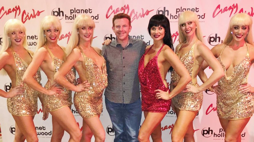 Review Crazy Girls Las Vegas… CRAZY GIRLS @ PH is by far the SEXIEST production show in Las Vegas! This show has 6 stunning girls […]