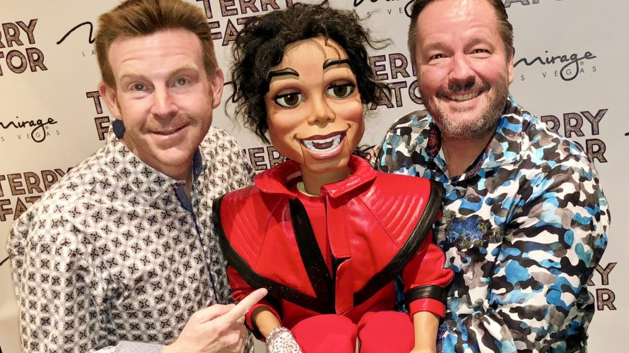 REVIEW + Terry Fator Video Interview 2018… Terry Fator opened at the Mirage Casino in 2008 and has been selling out ever since. After shooting […]