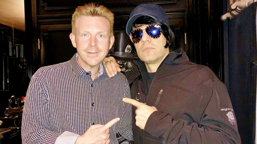 Enjoy Celebrity Radio's Criss Angel 2018 EXCLUSIVE Interview… Criss Angel is still the #1 magician in Las Vegas by a mile. His show is spectacular […]