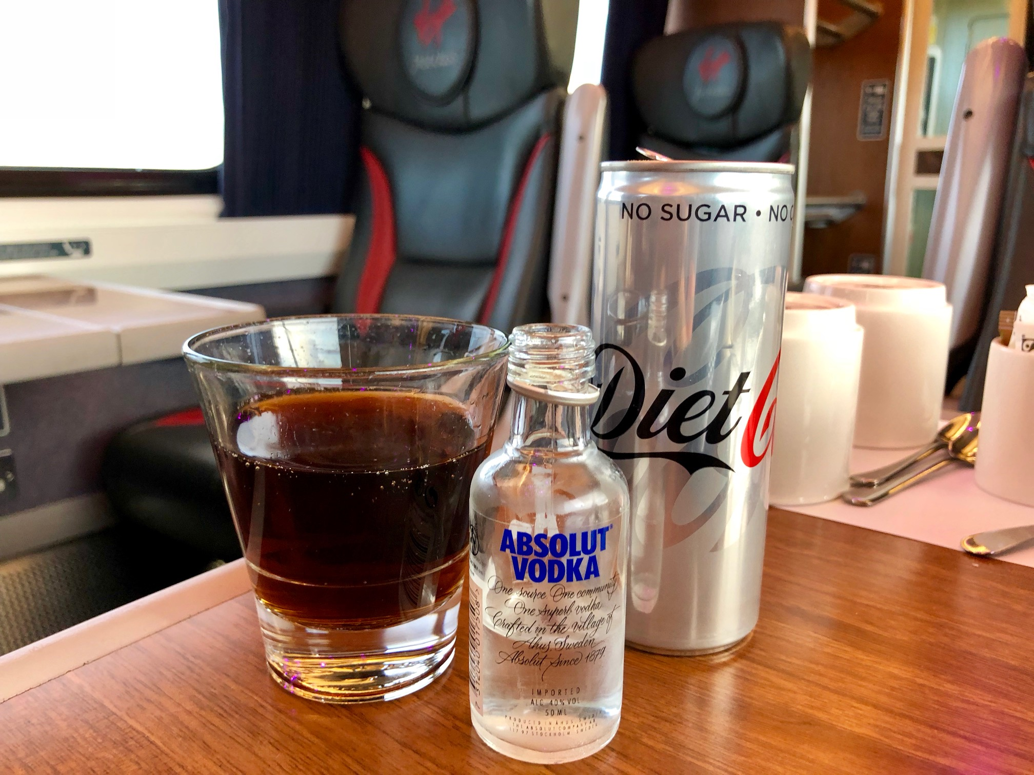 LNER First Class REVIEW