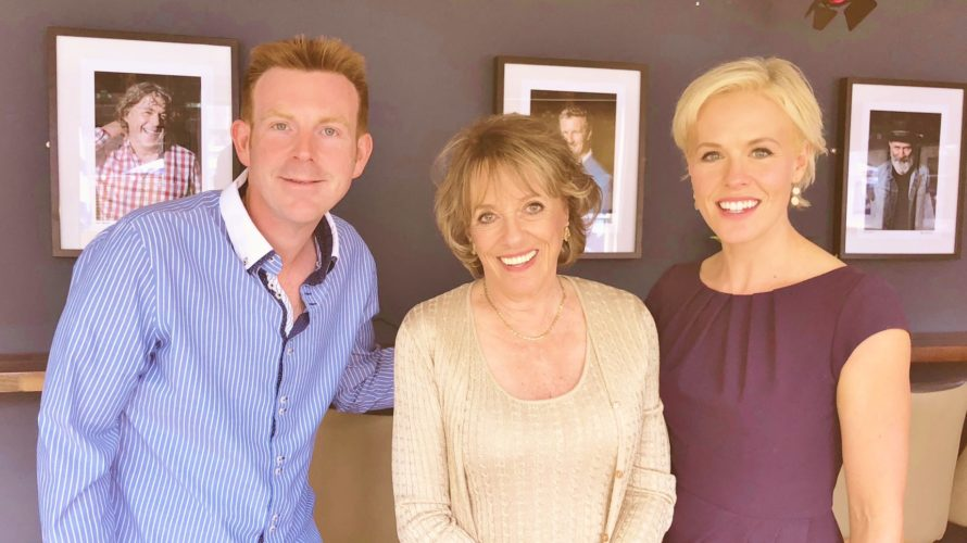 Enjoy Celebrity Radio's Dame Esther Rantzen Interview… Broadcasting legend Dame Esther Rantzen and her daughter, journalist Rebecca Wilcox, are on tour throughout 2018 with 'That's […]