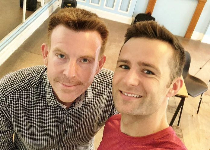 Enjoy Celebrity Radio's Harry Judd Interview 2018… Harry Judd, the drummer in worldwide pop phenomena McFly and McBusted, is one of the most recognisable faces […]