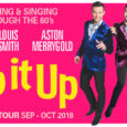 Enjoy Celebrity Radio's Preview Rip It Up UK Tour Dates 2018… Strictly Come Dancing champions Harry Judd and Louis Smith MBE and people's champion Aston […]