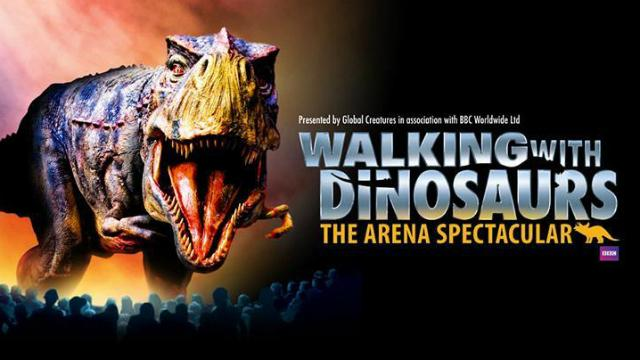 REVIEW Walking With Dinosaurs Tour… Walking with Dinosaurs is a $20 million production that has been performed in over 250 cities worldwide. It'sa masterclass in […]