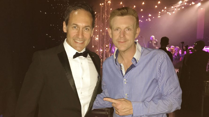 Enjoy Celebrity Radio's Steve Hewlett Interview 2018… Steve Hewlett is one of the most brilliant ventriloquists in the world and is certainly the most funny, […]