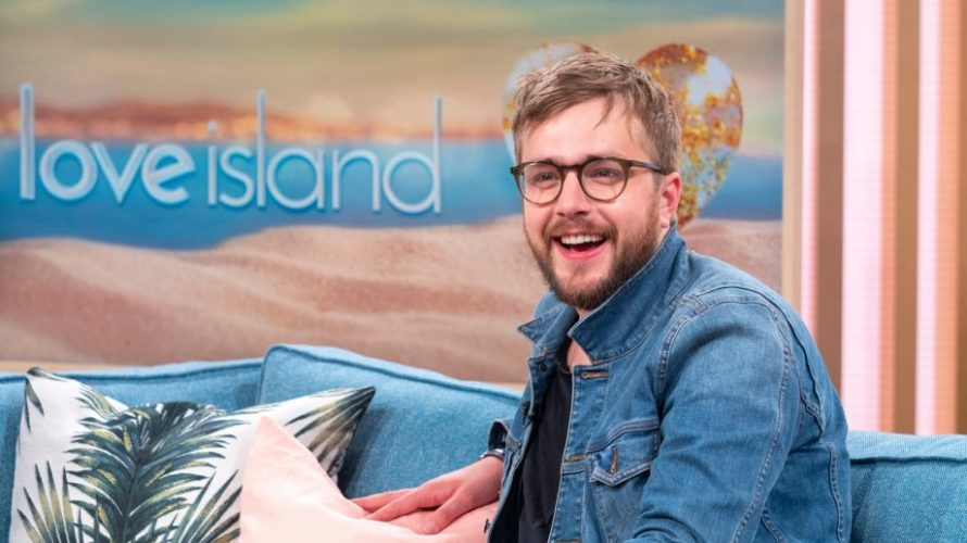 Enjoy Celebrity Radio's Iain Stirling Interview 2018… Iain Sterling is a BAFTA winning comedian & presenter, most well known as the voiceover on ITV2's Love […]