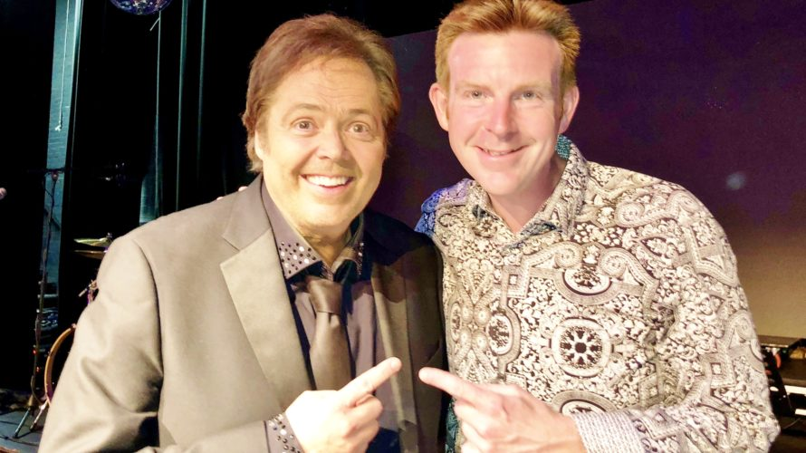 Enjoy Celebrity Radio's Jimmy Osmond TV Interview 2018… The Osmond's youngest brother and legendary hit maker, Jimmy Osmond has released a new album to coincide […]