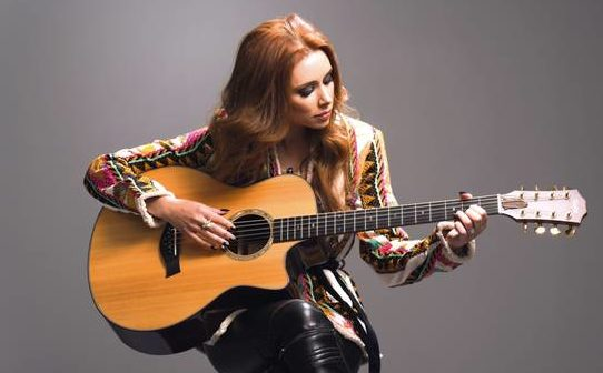 Enjoy Celebrity Radio's Una Healy Interview 2018… Una Healy is an Irish singer-songwriter, musician and television presenter. She rose to fame in 2008 as a […]