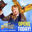 Review Doctor Dolittle The Musical UK Tour… I wanted to love Doctor Dolittle. I wanted to feel the magic of theatre, hear the joy of a […]