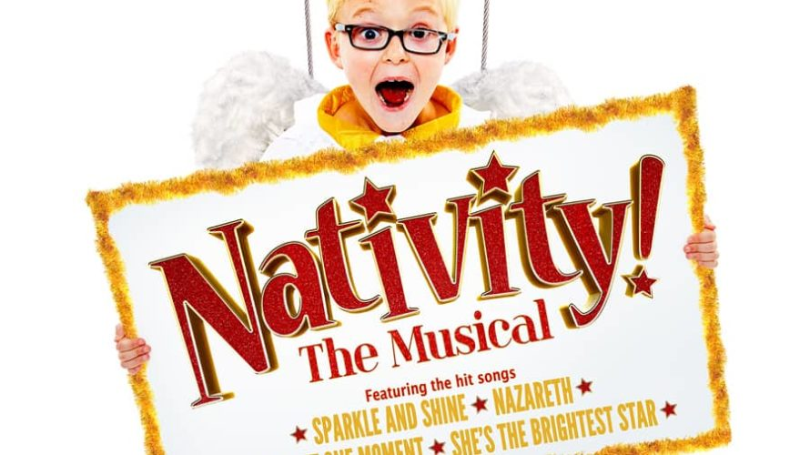 Enjoy Celebrity Radio's Nativity The Musical UK Tour 2018… Your favourite festive film is now a major new musical adapted for the stage by Debbie […]