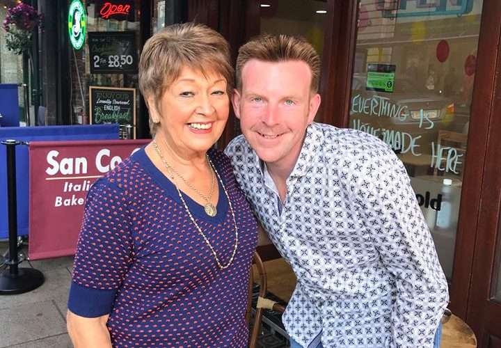 Enjoy Celebrity Radio's Ruth Madoc Interview Calendar Girls… Ruth Madoc is a TV legend, much loved Star and British actress and singer. She is best […]