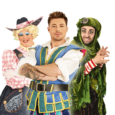 Review Jack And The Beanstalk Derby Arena… It's always exciting to see a new production of a legendary show in a new venue. Jack and […]