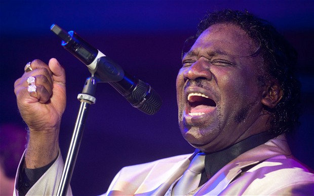 Enjoy Celebrity Radio's Mud Morganfield Interview… Mullti-award-winning artist Mud Morganfield is an established star in the world of Blues music. The eldest son of the […]