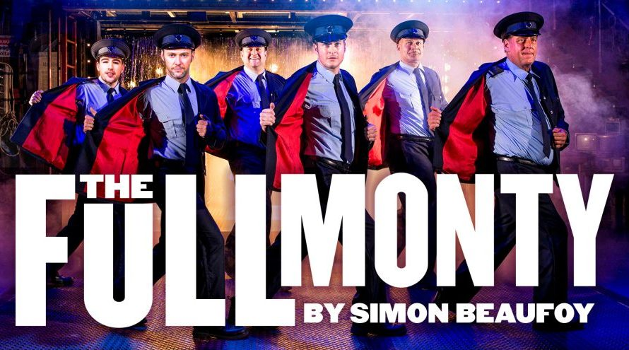 Review FULL MONTY UK Tour… The Full Monty is one of the most beloved and acclaimed British films in history. It was inevitable this would […]