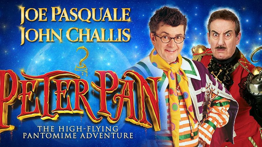 Review Peter Pan Nottingham 2018… One of pantomimes biggest stars, and a comedy legend, returns to the Nottingham Theatre Royal to wow crowds in Peter […]