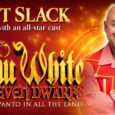 Enjoy Celebrity Radio's Peter Pan Birmingham Hippodrome… The 2019 The Birmingham Hippodrome pantomime is home to SNOW WHITE and the Seven Dwarfs starring Matt Slack […]